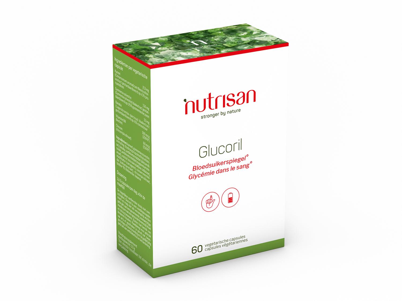 Glucoril (60 vegecaps)