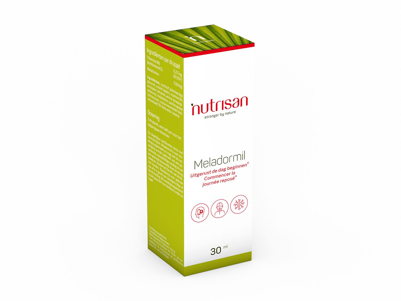 Meladormil (30 ml)