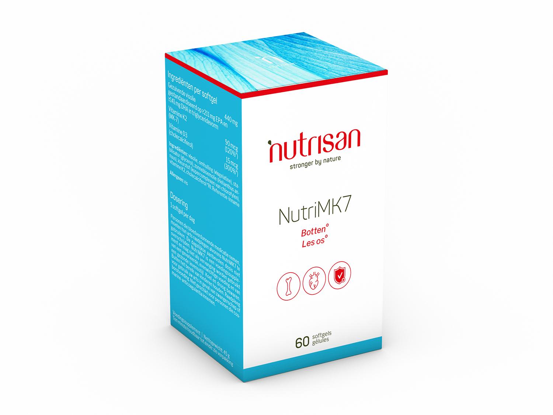 Nutri-MK7 (60 softgels)