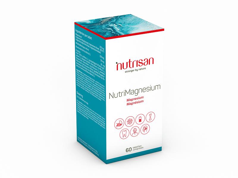 Nutri-magnesium (60 tabs)