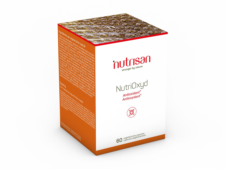 Nutri-oxyd (60 vegecaps)