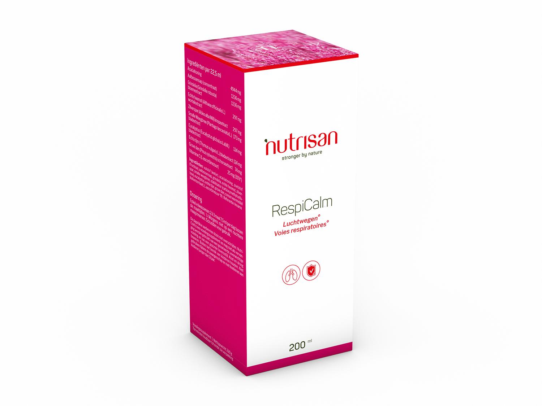 Respicalm (200 ml)