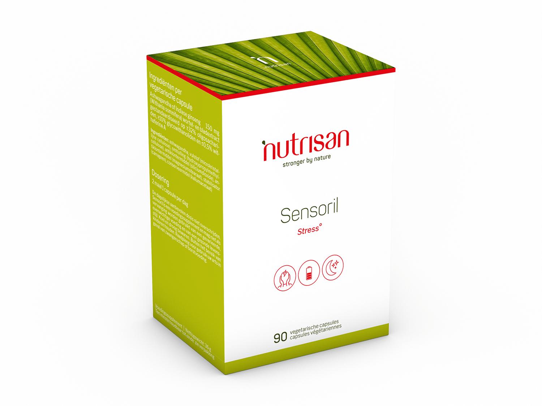 Sensoril (90 vegecaps)